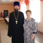 Представитель Переславской епархии поздравил с 25-летним юбилеем КЦСОН ПМР _01