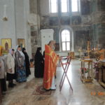 Молебен трезвости 1